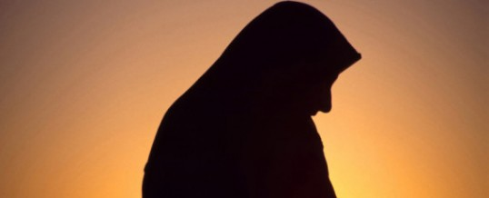 The Distorted Image of Muslim Women