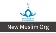 New Muslims Welfare Trust